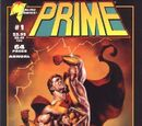 Prime Annual Vol 1