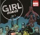 Girl Comics Vol 2 1