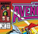Avengers Vol 1 292