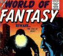 World of Fantasy Vol 1 5