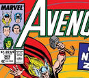 Avengers Vol 1 309