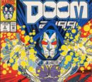 Doom 2099 Vol 1 2