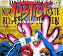Justice Four Balance Vol 1 4