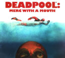 Deadpool: Merc with a Mouth Vol 1 2