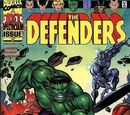 Defenders Vol 2 1