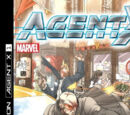 Agent X Vol 1