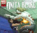 Anita Blake: Circus of the Damned - The Ingenue Vol 1 2