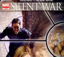 Silent War Vol 1 2