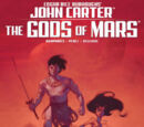 John Carter: The Gods of Mars Vol 1