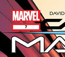 Captain Marvel Vol 5 7