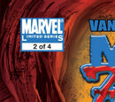 Marvel Zombies 3 Vol 1 2