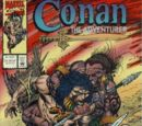 Conan the Adventurer Vol 1 4