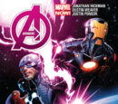 Avengers Vol 5 7