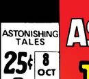 Astonishing Tales Vol 1 8
