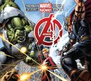 Avengers Vol 5 9
