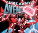 Uncanny Avengers Vol 1 4