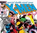 Uncanny X-Men Vol 1 193