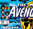 Avengers Vol 1 247