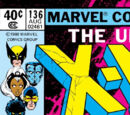 X-Men Vol 1 136