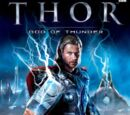 Thor: God of Thunder (video game)