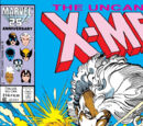 Uncanny X-Men Vol 1 214