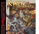 X-Men: Curse of the Mutants - X-Men vs. Vampires Vol 1 1