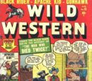 Wild Western Vol 1 15