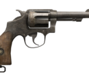 .38 Revolver