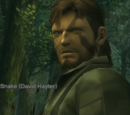 Operacin Snake Eater