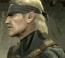 Personajes de Metal Gear Solid 4
