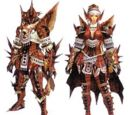 Rathalos S Armor (Blade)