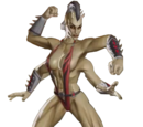 Sheeva