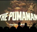 The Pumaman