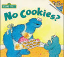 No Cookies?