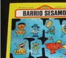 Barrio Ssamo scraps
