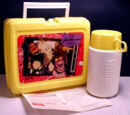 Jim Henson Hour lunchbox