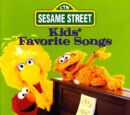 Kids' Favorite Songs (album)