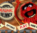 Animal Drummer