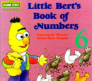 Little Bert's Book of Numbers