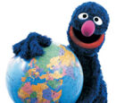 Global Grover
