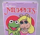 Muppet bandages