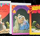 Muppet Valentines