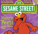 Sesame Street Magazine (May 2004)