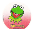 Muppets Schokodessert fr Kinder