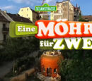 Eine Mhre fr Zwei
