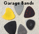 The Garage Band Wiki