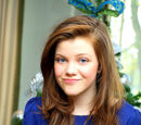 Georgie Henley