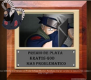 Johan onion/Premios Plata (Naruto Wiki Awards) 2012