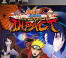 Naruto Shippden: Ultimate Ninja Impact