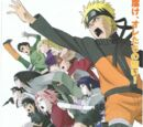 Naruto Shippden 3: Inheritors of the Will of Fire